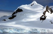 Free ANTARCTIC CONTINENT Royalty Free Stock Image - 9458156