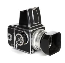 Free Medium Format Camera Stock Images - 9459664