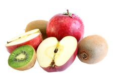 Free Fruits Stock Image - 9459991