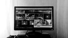 Free Desktop Computer Stock Photo - 94536480