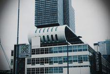 Free Rotterdam View Stock Photo - 94581040