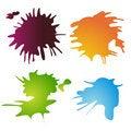 Free Splash Element Stock Photography - 9466452