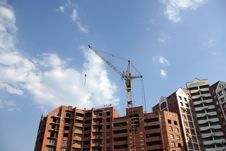 Free Under Construction 3 Stock Image - 9463571