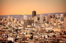 Free San Francisco Stock Images - 9464204