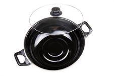 Free Soup Pot Stock Image - 9464871