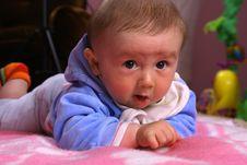 Free Small Child Stock Photo - 9464960