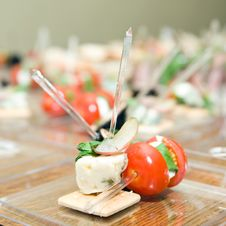 Free Appetizer Stock Photo - 9465460