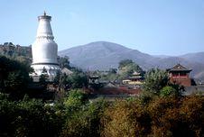 Free Taihuai,China Stock Image - 9466361