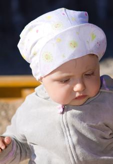 Free Baby Royalty Free Stock Image - 9467026