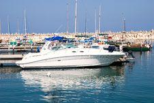 Free Boat Royalty Free Stock Photo - 9469555