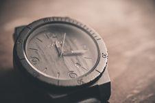 Free Wood Watch Fashion Stock Photo - 94642550
