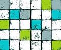 Free Abstract Mosaic Stock Photos - 9476743