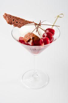 Free Dessert Stock Image - 9470641