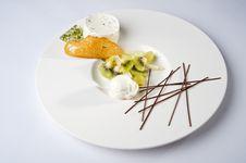 Free Dessert Stock Photos - 9470643