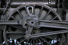 Free Locomotive Royalty Free Stock Photos - 9472218