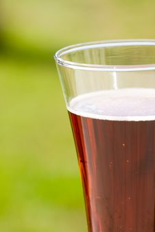 Free Beer Royalty Free Stock Image - 9473076