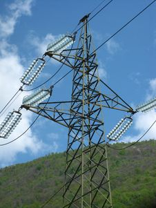 Free Electricity Stock Images - 9473304