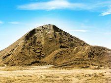 Free Sandhills Royalty Free Stock Image - 9474386