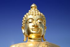 Free Buddha Stock Photo - 9474490