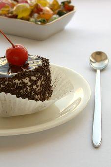 Free Chocolate Cake Stock Photos - 9474873