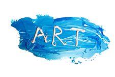 Free Word - ART Stock Photography - 9475962