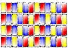 Free Glossy Background Stock Image - 9476451