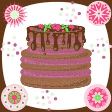 Free Cake Stock Photos - 9476733