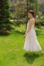 Free Summer Woman Stock Photos - 9487233