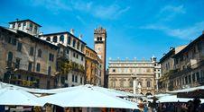 Free Verona Royalty Free Stock Photography - 9480087