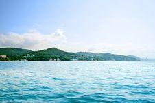 Free Sea Royalty Free Stock Photo - 9481425