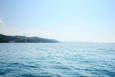 Free Sea Stock Image - 9481461