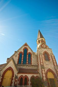 Free Catholic CHurch Stock Images - 9482294