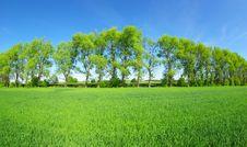 Free Landscape Royalty Free Stock Image - 9483296