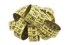 Free Tape Measure Stock Photo - 9486540