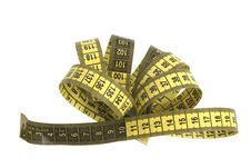 Free Measuring Tape Stock Photography - 9486572