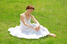 Free Summer Woman Stock Photos - 9487083