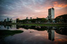 Free Itabuna Bahia Stock Image - 94887151