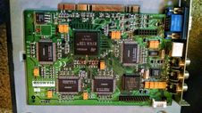 Free Mainboard Computer Royalty Free Stock Image - 94887486