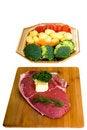 Free Steak Stock Images - 9492624
