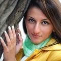 Free Portrait Stock Image - 9495591