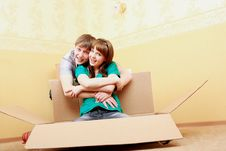 Free New Home Stock Image - 9491371