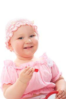 Free Small Girl Stock Photos - 9491543