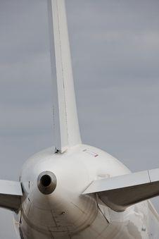Free Airplane Royalty Free Stock Photo - 9492435