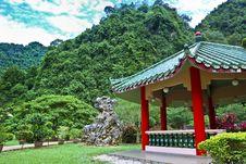 Free Zen Garden Stock Image - 9492931