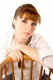 Free Beauty Lady Stock Image - 9492951