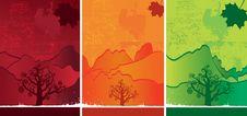 Free Season Autumn Stock Images - 9493164