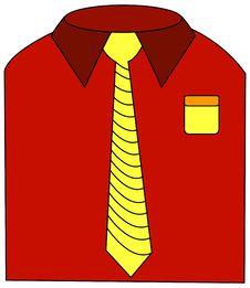 Free Shirt Royalty Free Stock Images - 9493169