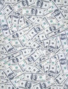 Free Money Stock Image - 9493211