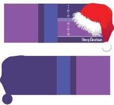 Free Christmas Card Royalty Free Stock Images - 9493759