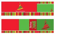 Free Christmas Card Royalty Free Stock Image - 9493826